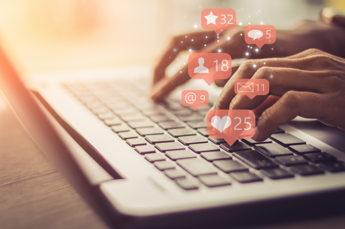 10 Interesting Social Media Trends to Follow Before the Year Ends